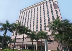 Lotte Hotel Saigon - Ho Chi Minh-byen - Bygning