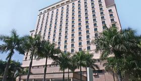Lotte Hotel Saigon - Ho Chi Minhin kaupunki - Rakennus