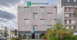 Holiday Inn Express Saint - Nazaire - Saint-Nazaire