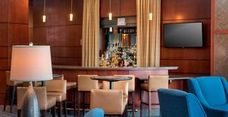 Courtyard by Marriott Saratoga Springs - Saratoga Springs - Ristorante
