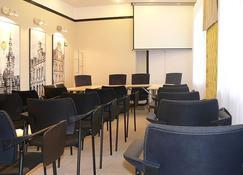 Hotel Pod Lwem - Elbląg - Sala konferencyjna