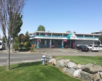 Bayside Motor Inn - Blaine - Gebouw