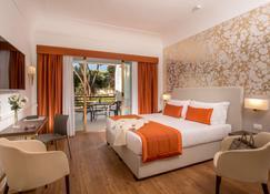 Hotel Shangri-La Roma - Rome - Bedroom