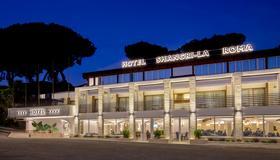 Hotel Shangri-La Roma - Rom - Gebäude