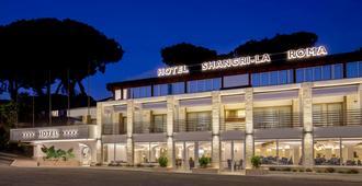 Hotel Shangri-La Roma - Rome - Building