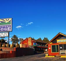 Discovery Lodge