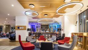 Holiday Inn Express Munich City West - Munich - Property amenity