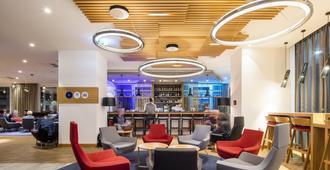 Holiday Inn Express Munich City West - מינכן - שירותי מקום האירוח