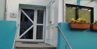 Pension Sanni Hostel - Bremen