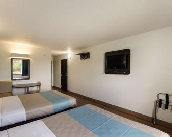 Motel 6 Rothschild, WI - Rothschild - Bedroom