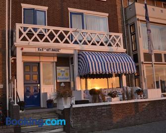 Bed&Breakfast Aan Strand - Katwijk - Building