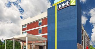 Home2 Suites by Hilton Gonzales, LA - Gonzales - Edificio