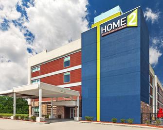 Home2 Suites by Hilton Gonzales - Gonzales - Building
