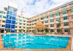 Phnom Penh Hotel - Phnom Penh - Uima-allas