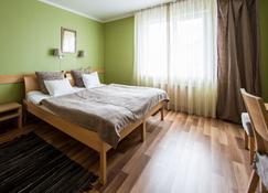 Spa Hotel Ezeri - Sigulda - Makuuhuone