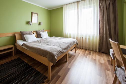 Spa Hotel Ezeri - Sigulda - Bedroom
