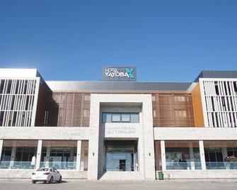 Yayoba Hotel - Tekirdag - Edificio