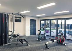 Mercure Tamworth - Tamworth - Γυμναστήριο