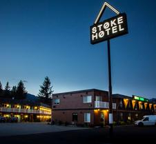 Stoke Hotel SureStay Collection by Best Western