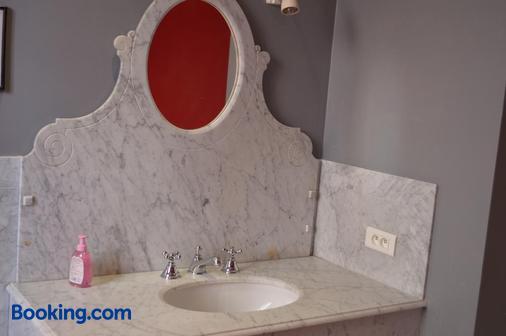 Villa Lafabregue - Prades - Bathroom
