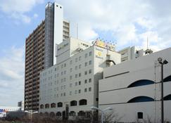 Smile Hotel Shimonoseki - Shimonoseki - Building