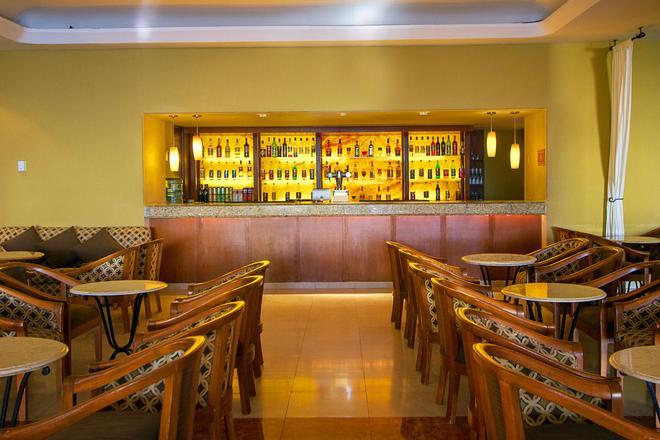 Royal Solaris Cancun - Cancún - Bar