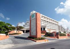Royal Solaris Cancún - Cancún - Edificio