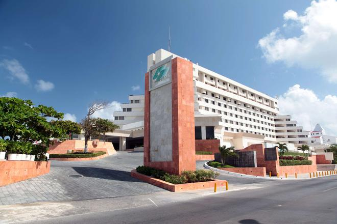 Royal Solaris Cancun - Κανκούν - Κτίριο