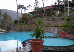 Bukit Senggigi Hotel - Senggigi - Piscina
