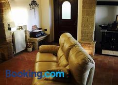 Residence Riccardi - San Marino - Huiskamer