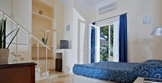 Hotel Senaria - Anacapri - Habitación