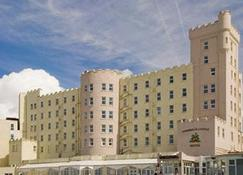 Norbreck Castle Hotel - Blackpool - Edificio
