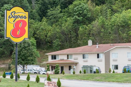 Super 8 by Wyndham Pittsburgh/Monroeville - Pittsburgh - Toà nhà