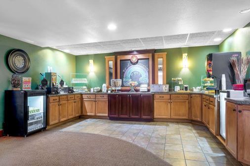 AmericInn Lodge & Suites Green Bay East - Green Bay - Buffet