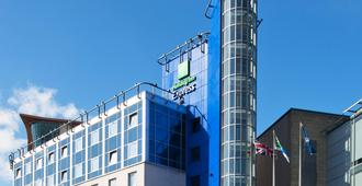 Holiday Inn Express Glasgow - City Ctr Theatreland - Glasgow - Edificio