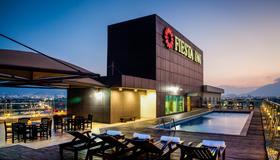 Fiesta Inn Monterrey Fundidora - Monterrey - Pool