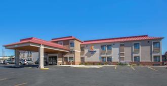 Comfort Inn at Buffalo Bill Village Resort - Cody - Building