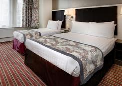 Best Western Chiswick Palace & Suites - London - Bedroom