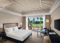 IC Hotels Santai Family Resort - Belek - Slaapkamer