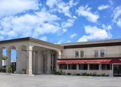 Knights Inn Pico Rivera - Pico Rivera - Building