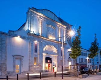 ibis La Rochelle Vieux-Port - La Rochelle - Building