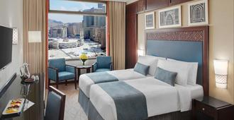 Anjum Hotel Makkah - Mecca - Phòng ngủ