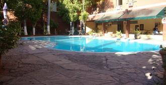 聖艾伯特酒店 - 埃莫西約 - 埃莫西約