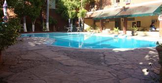 Hotel San Alberto - Эрмосильо
