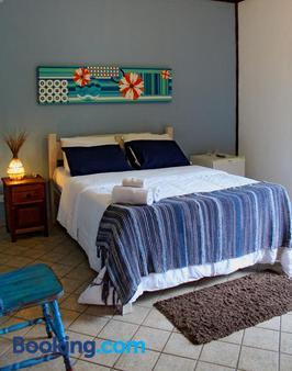 Pousada Villaggio Assis - Ilhabela - Phòng ngủ
