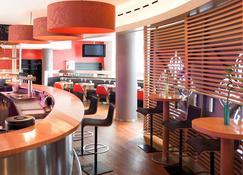 Novotel Leuven Centrum - Leuven - Restoran