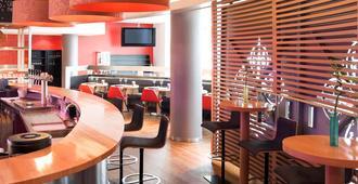 Novotel Leuven Centrum - Louvain - Restaurant