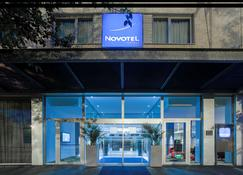 Novotel Leuven Centrum - Leuven - Building