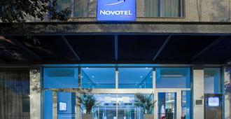 Novotel Leuven Centrum - Leuven - Rakennus