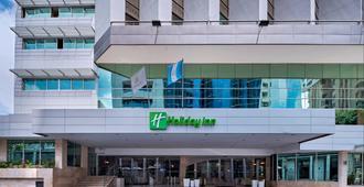 Holiday Inn Guatemala - Cidade da Guatemala - Edifício